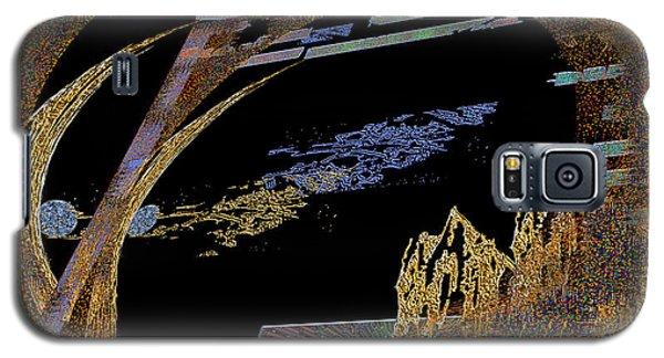 Inw_20a5581_hoofed Galaxy S5 Case