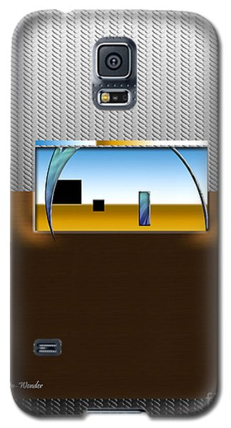 Inw_20a6109_sickle-to-silo Galaxy S5 Case