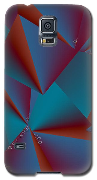 Inw_20a6146 Free Fall Drop To Crystal Galaxy S5 Case