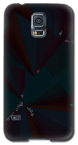 Inw_20a6148 Free Fall Drop To Crystal Galaxy S5 Case