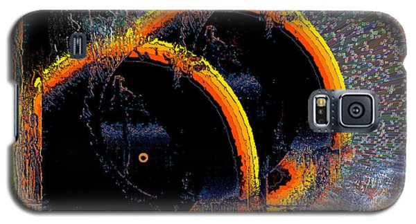 Inw_20a6449_sighted Galaxy S5 Case