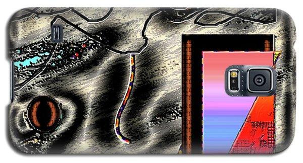 Inw_20a6505 Universal Mining Galaxy S5 Case