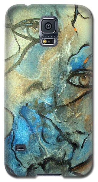 Inward Vision Galaxy S5 Case by Raymond Doward
