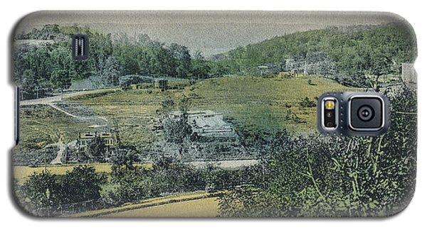 Inwood Postcard Galaxy S5 Case