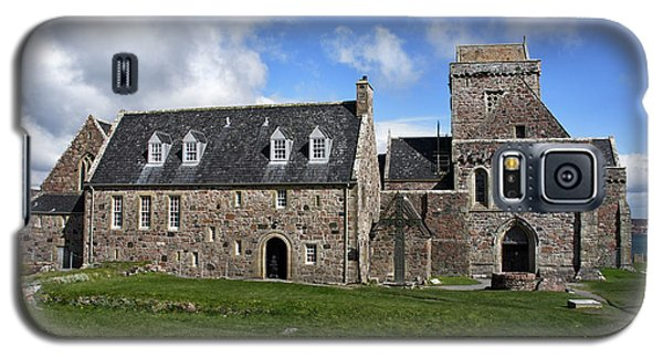 Iona Abbey Scotland Galaxy S5 Case