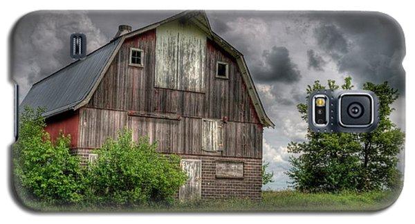Iowa Barn Galaxy S5 Case