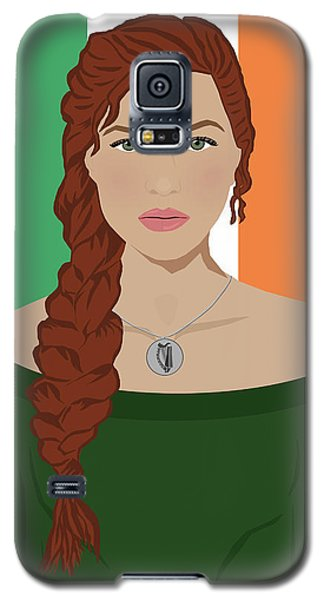 Ireland Galaxy S5 Case