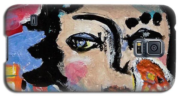 Irene - Vivid Vixen 9 Galaxy S5 Case