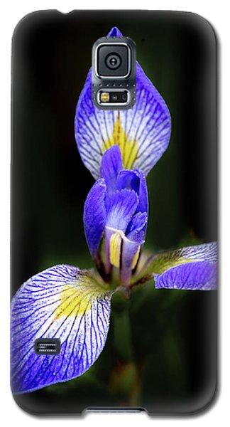 Iris #1 Galaxy S5 Case