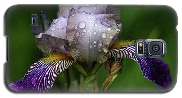 Iris After The Rain 1409 H_2 Galaxy S5 Case