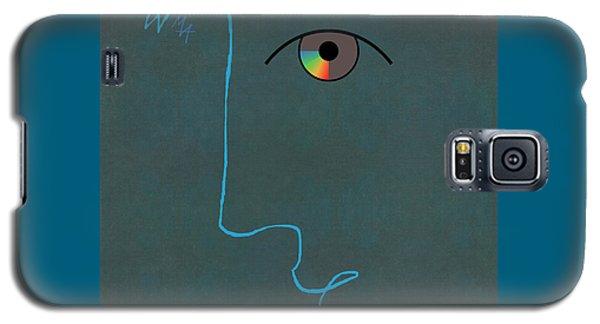 Iris Galaxy S5 Case