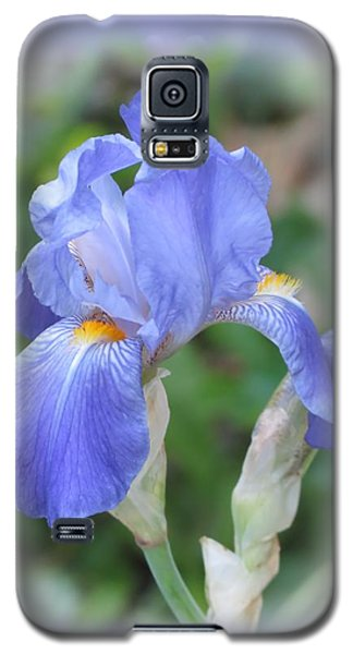 Iris Beauty Galaxy S5 Case
