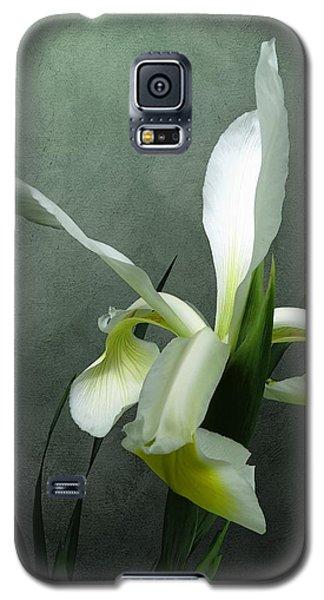 Iris Celebration Galaxy S5 Case by I\'ina Van Lawick