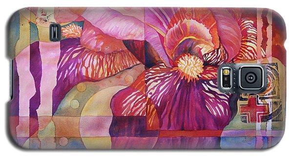 Iris Delight Galaxy S5 Case