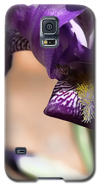 Iris Gemanica Galaxy S5 Case