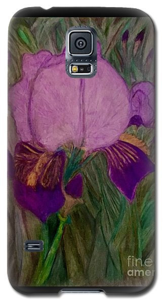 Iris - Magic Man. Galaxy S5 Case