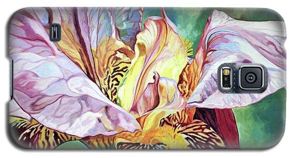 Iris Passion 1993 Galaxy S5 Case