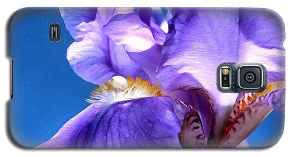 Iris Princess Galaxy S5 Case