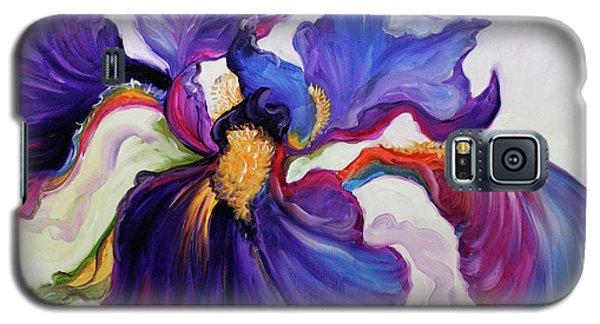 Iris Serenity Galaxy S5 Case