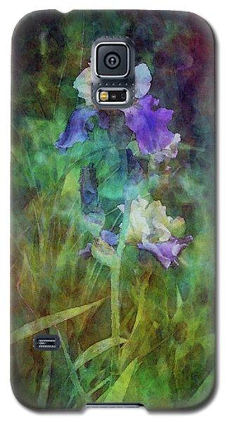 Irises 6618 Idp_3 Galaxy S5 Case