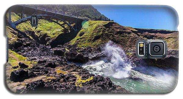 Irish Bridge Galaxy S5 Case