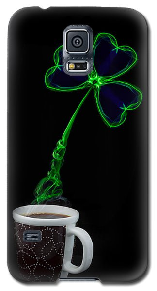 Irish Coffee Galaxy S5 Case