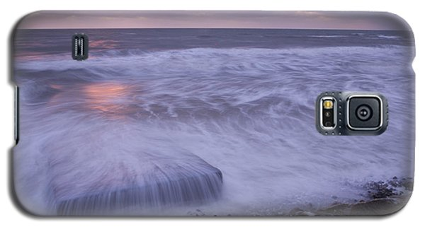 Irish Dawn Galaxy S5 Case by Ian Middleton