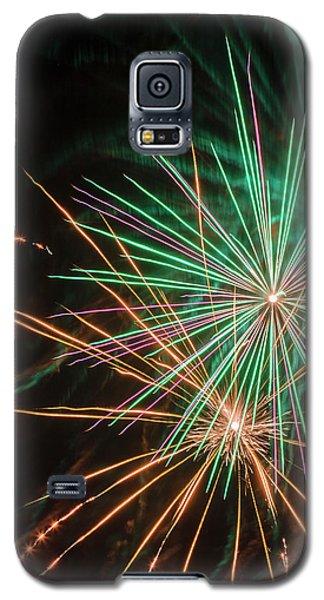 Irish For The 4th Galaxy S5 Case
