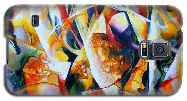 Irish Madness Galaxy S5 Case by Georg Douglas