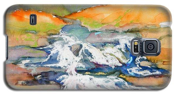 Irish Moor Galaxy S5 Case