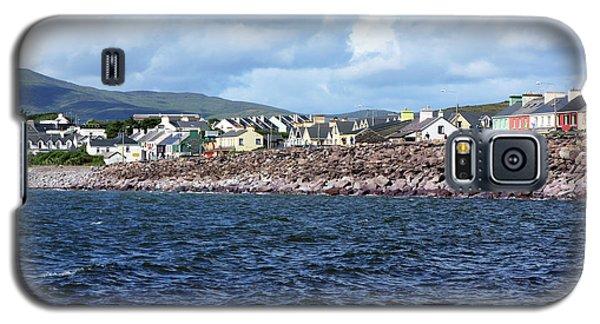 Irish Seaside Village - Co Kerry  Galaxy S5 Case