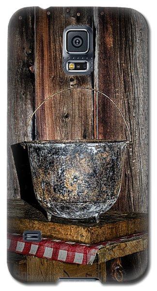 Iron Cauldron Galaxy S5 Case