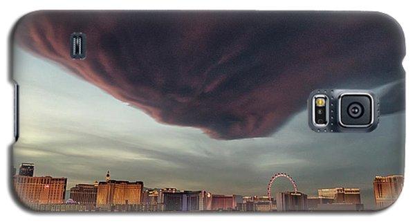 Iron Maiden Las Vegas Galaxy S5 Case