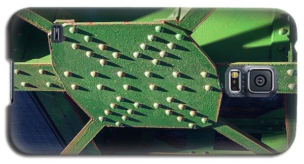 Iron Rail Bridge Galaxy S5 Case