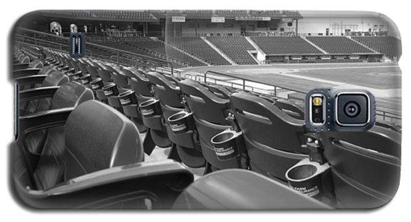 Is It Baseball Season Yet? Galaxy S5 Case
