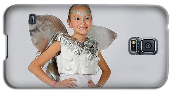 Isa In Snow Fairy Galaxy S5 Case