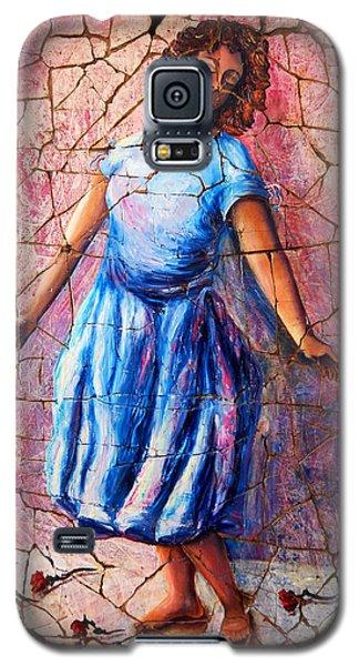 Isadora Duncan - 2 Galaxy S5 Case