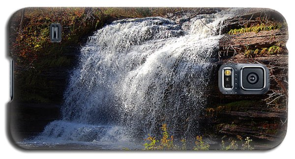 Galaxy S5 Case featuring the photograph Isaiah 44 by Diane E Berry