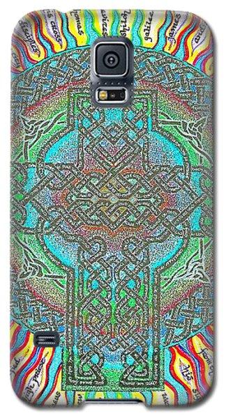 Isaiah Bible Code Galaxy S5 Case