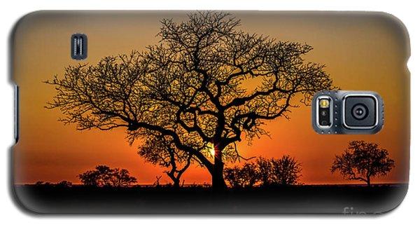 Isimangaliso Wetland Park Galaxy S5 Case