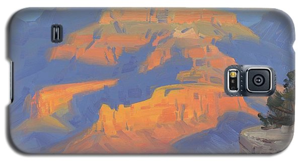 Grand Canyon Galaxy S5 Case - Isis In The Morning by Cody DeLong