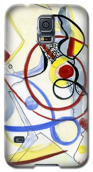 Island Days Galaxy S5 Case