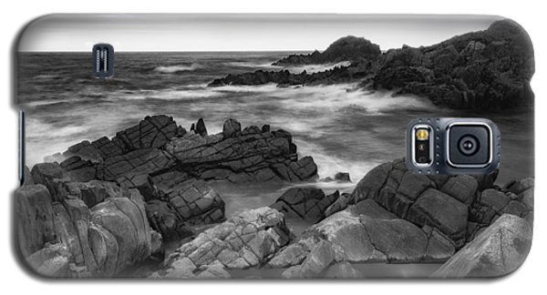 Galaxy S5 Case featuring the photograph Island by Hayato Matsumoto