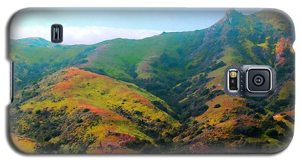 Island Hills Galaxy S5 Case