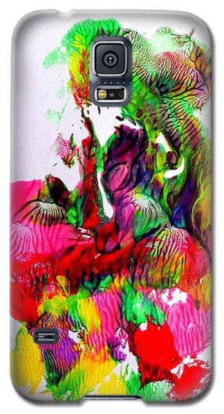 Island Maiden Galaxy S5 Case