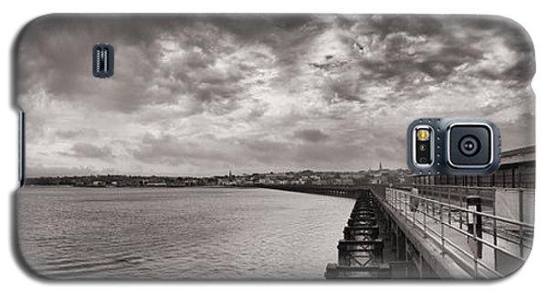 Island Panorama - Ryde Galaxy S5 Case