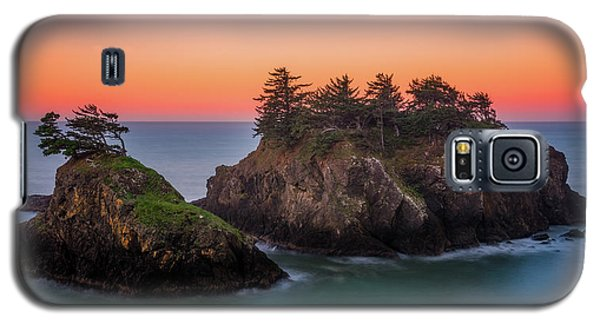 Galaxy S5 Case featuring the photograph Islands In The Sea by Darren White