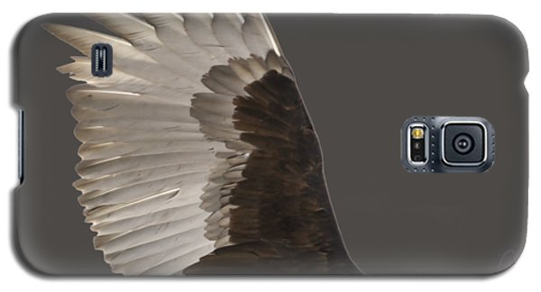 Isolated Turkey Vulture 2014-1 Galaxy S5 Case
