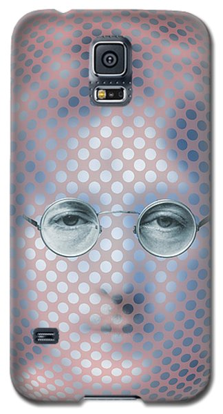 Isolation Galaxy S5 Case by Pedro L Gili