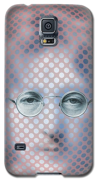 Isolation Galaxy S5 Case